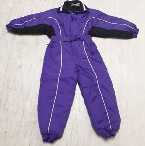 Other - 🎀Girls snow suit size 5 toddlers. Like new